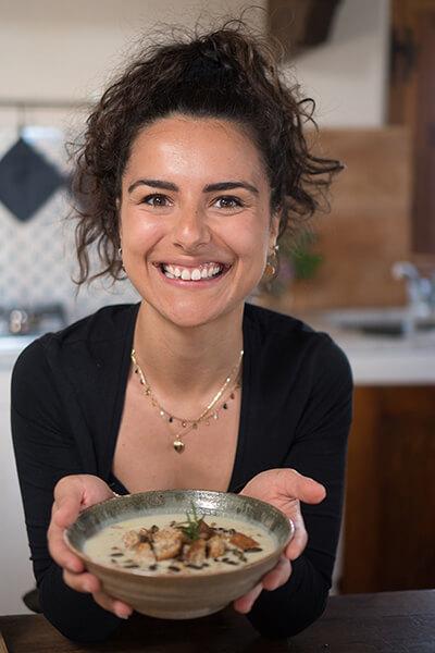 Alessia Gioia Vegetale